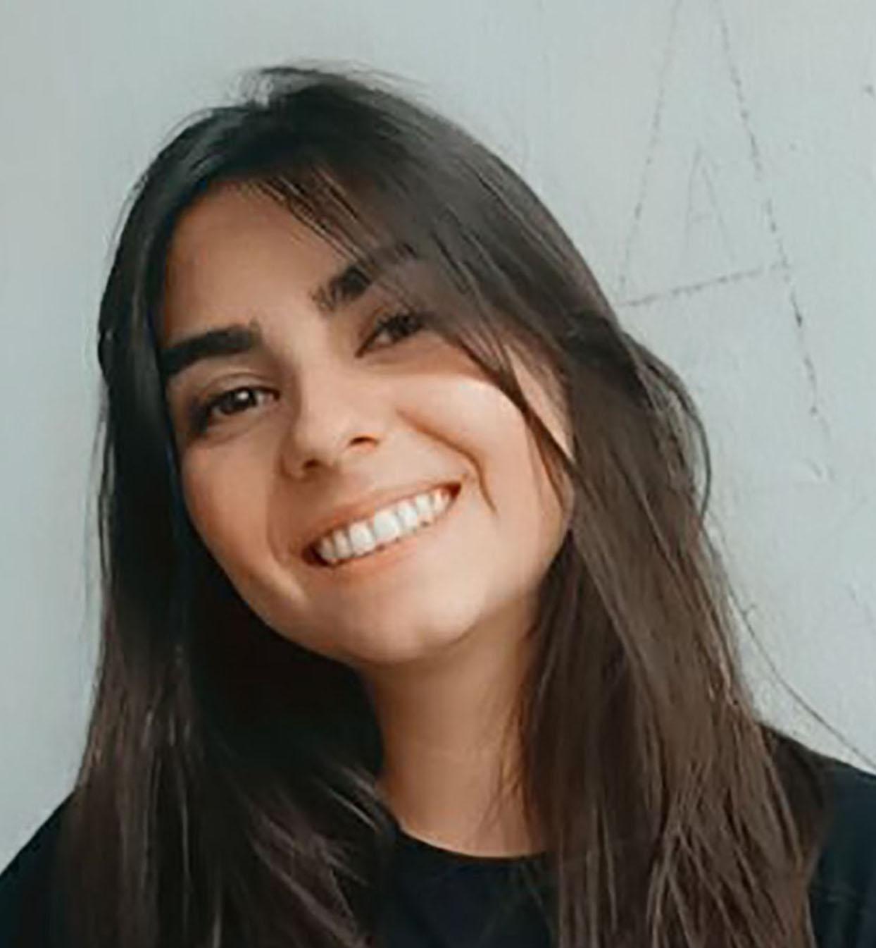 Lina Chouman